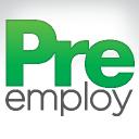 Pre-employ.com logo