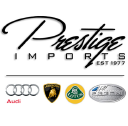 Prestige Imports logo