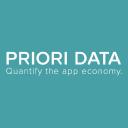 PRIORI DATA logo