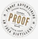 Proof Advertising logo