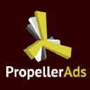 Propeller Ads Media logo