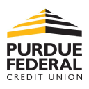 Purdue Federal Credit Union logo