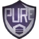 Pure Esports logo