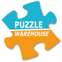 Puzzle Warehouse logo