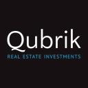 Qubrik - Real Estate Investments logo