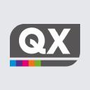 QX Ltd. logo