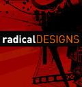 Radical Designs logo