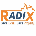 Radix Fire Protection, Inc. logo