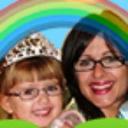 Rainbow Au Pairs logo