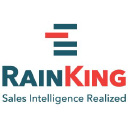 RainKing Solutions logo
