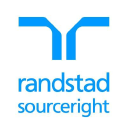 Randstad Sourceright logo
