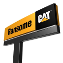 Ransome CAT logo