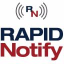 Rapid Notify, Inc. logo