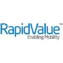 RapidValue logo