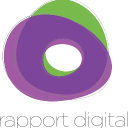 Rapport Digital logo