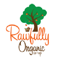 Rawfully Organic logo