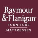 Raymour & Flanigan Furniture logo