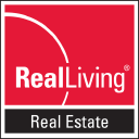 Real Living Real Estate logo