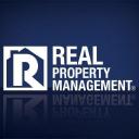 Real Property Management San Antonio logo