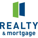 Realty & Mortgage Co. logo
