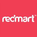 RedMart logo