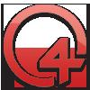 Red Oxygen logo