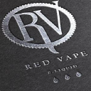 Red Vape logo