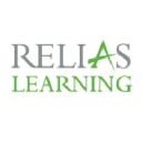 Relias Learning logo