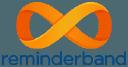 Reminderband logo