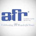 American Furniture Rentals logo