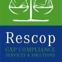 Rescop logo