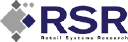 Retail Systems Research (RSR) logo