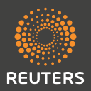Reuters News Agency logo