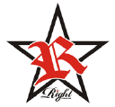 Right Eyewear logo