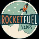 Rocket Fuel Vapes logo