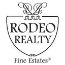 Rodeo Realty, Inc. logo