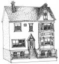 rooftop illustrations logo