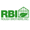Rough Brothers Inc. logo