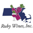 Ruby Wines logo