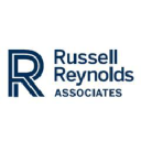 Russell Reynolds Associates logo