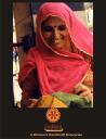 Sadhna - A women's handicraft enterprise logo