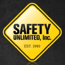 Safety Unlimited, Inc. logo