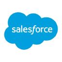 Salesforce Radian6 logo