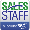 SalesStaff, LLC logo