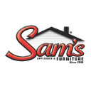 Sam's Furniture & Appliances logo