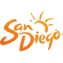 San Diego Tourism Authority logo