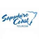 Sapphire Coast Tourism logo