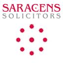 Saracens Solicitors logo