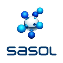 Sasol logo