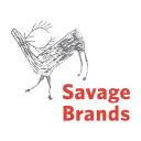 Savage Brands logo